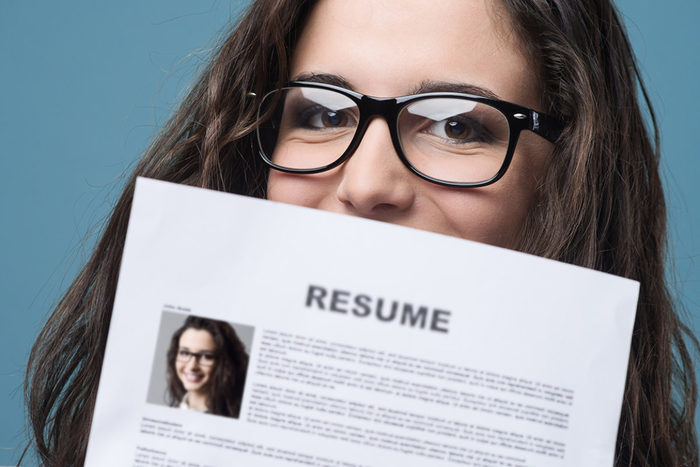 Resume Keywords – This New Tool Is Totally Awesome!