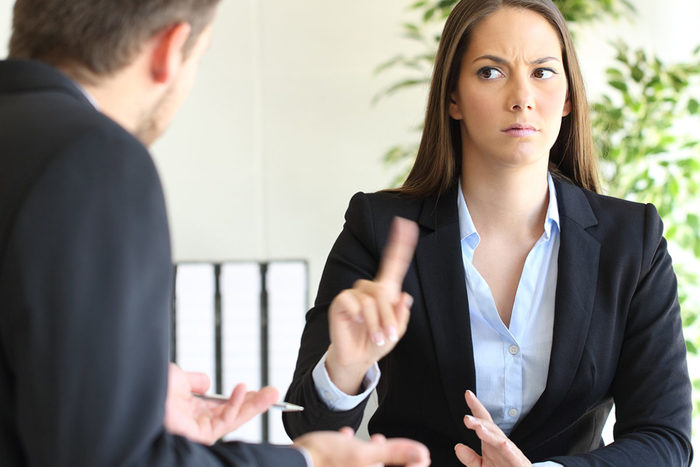 Mistakes To Avoid In A Job Interview
