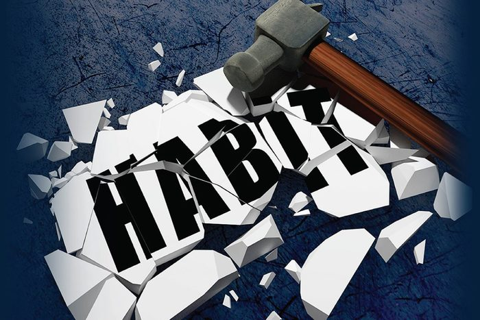 5 Habits To Avoid If You Want To Achieve Success