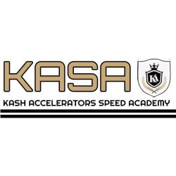 Kash Accelerators Speed Academy